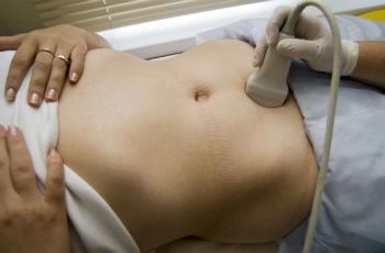 УЗИ яичников и органов малого таза
