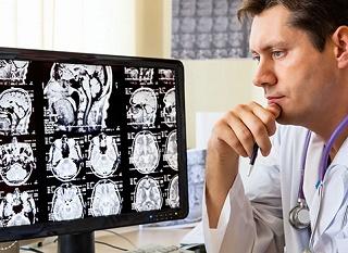 Эхоэнцефалография головного мозга снимки
