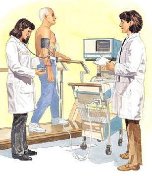 Стресс эхокардиография проведение исследования