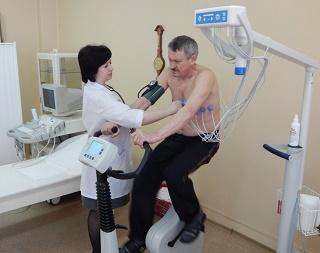 Стресс эхокардиография процедура проведение