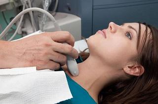 допплерография щитовидной железы как проводится