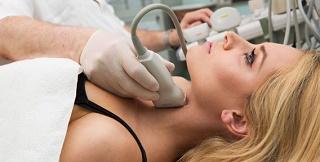 УЗИ сосудов головы и шеи процедура
