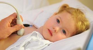 Ультразвуковое исследование сердца детям