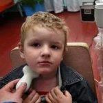 УЗИ щитовидки ребенку