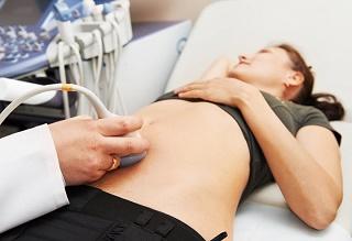 УЗИ органов малого таза у женщин как проводится